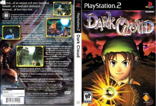 Dark Cloud (what, level-5, again) 15yeqr11