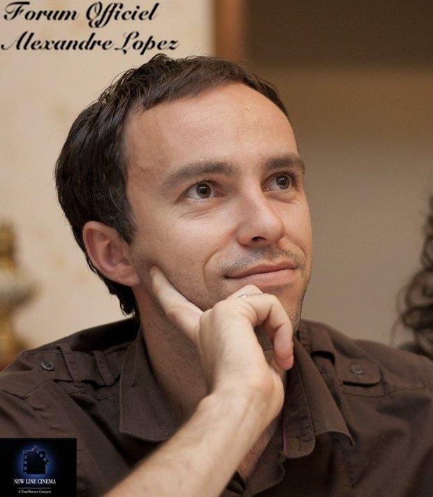Forum Officiel d'Alexandre Lopez