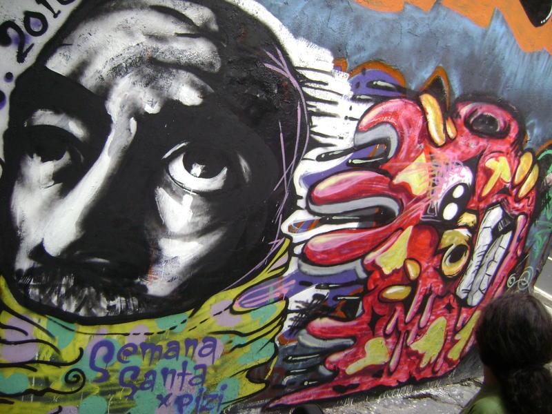 Art on the Walls Dsc07619