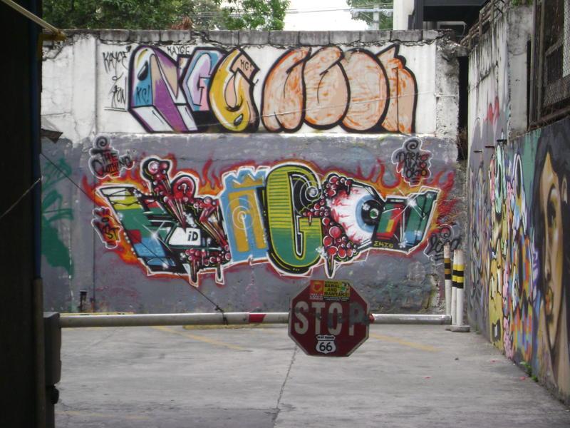 Art on the Walls Dsc07620