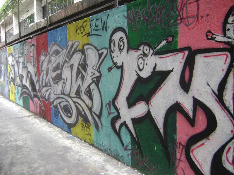 Art on the Walls Dsc07621