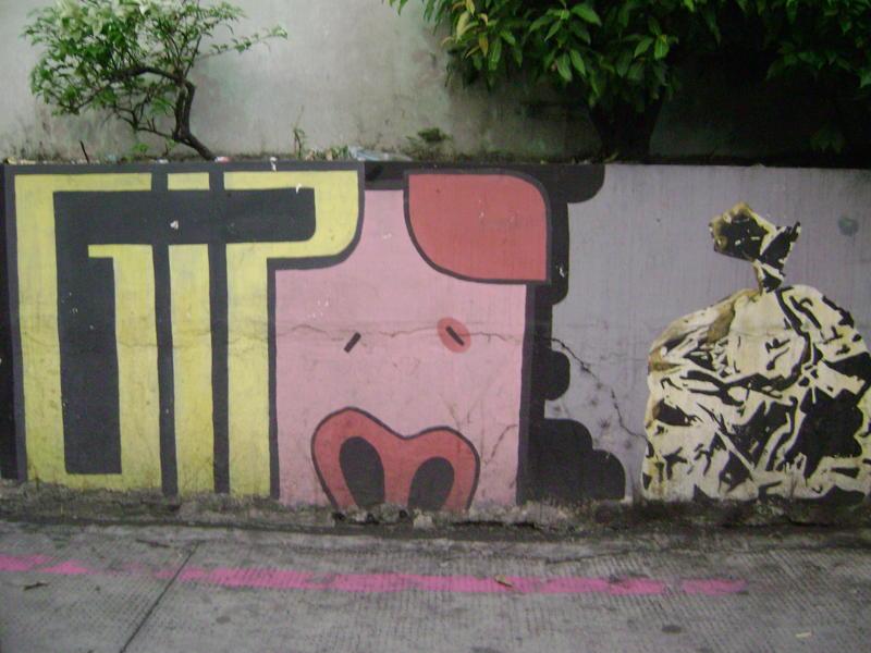 Art on the Walls Dsc07711