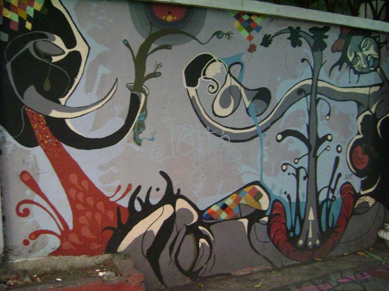 Art on the Walls Dsc07713