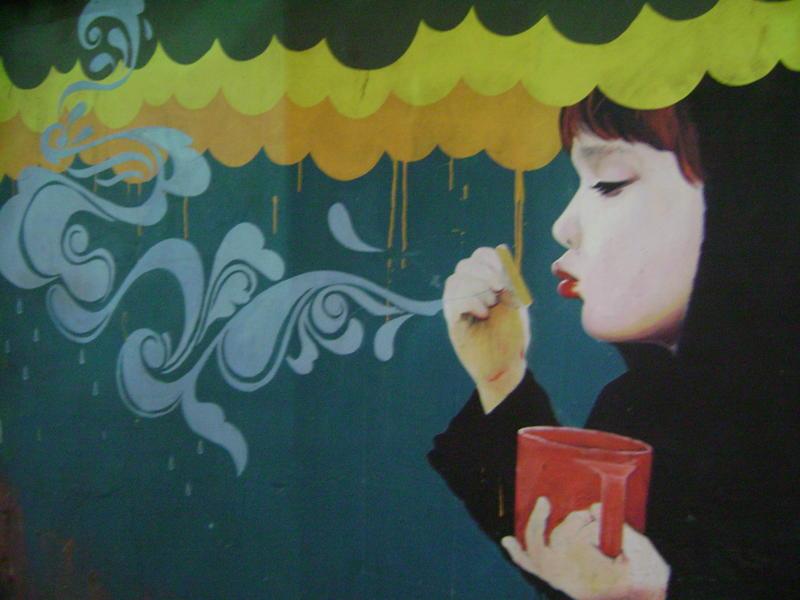 Art on the Walls Dsc07714