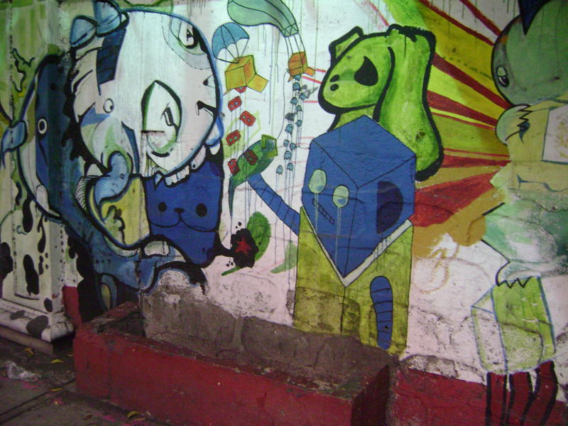 Art on the Walls Dsc07716