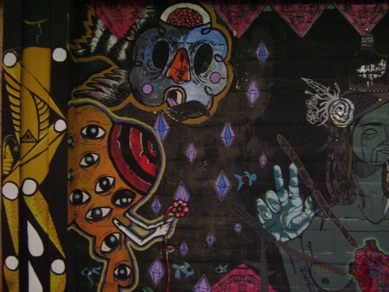 Art on the Walls Dsc07718