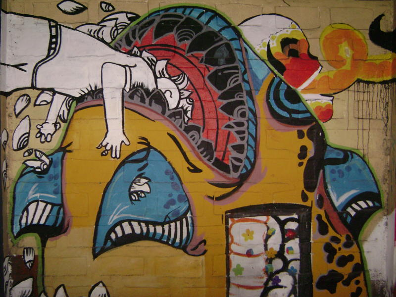 Art on the Walls Dsc07719