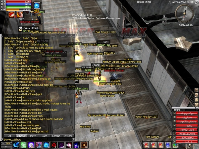 aw..spy..scam..deadly to our guild 20462010