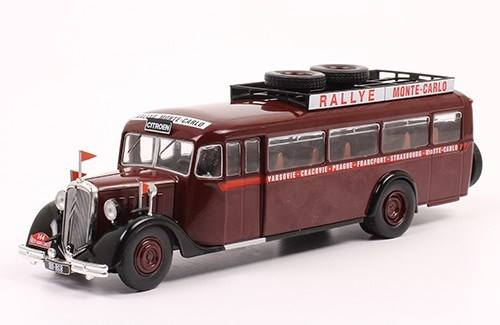 Autobus d'autrefois  27972311