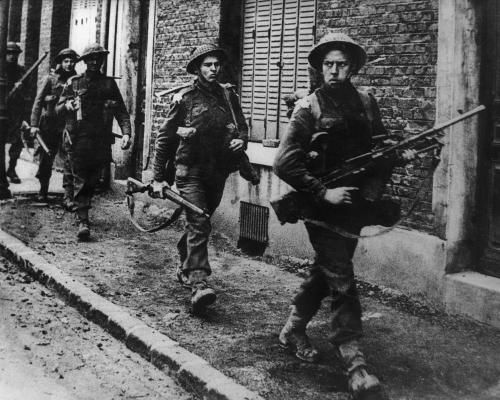 Libération d'Amiens 13226e10