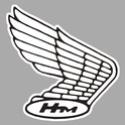 H MOTO Ha186-10