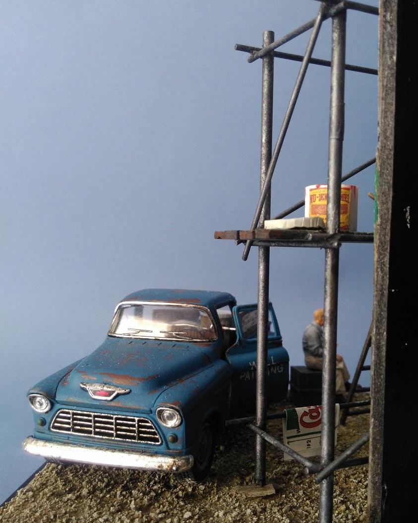la pause, chevrolet pickup 1955 Img_2019