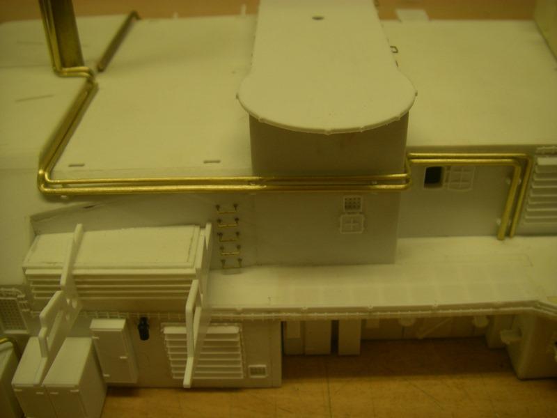 Bau der Bismarck in 1:100  - Seite 13 Imgp0544