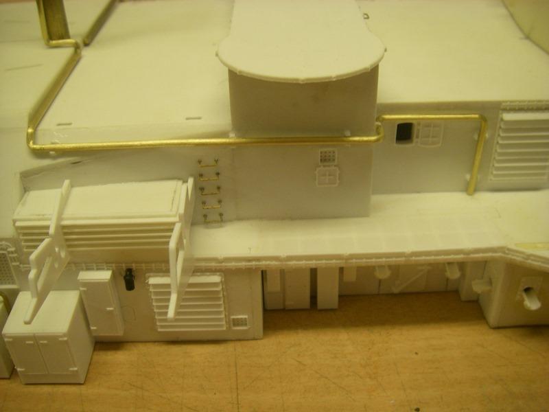 Bau der Bismarck in 1:100  - Seite 13 Imgp0548