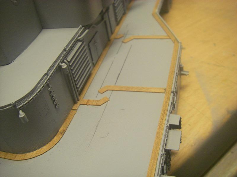 Bau der Bismarck in 1:100  - Seite 13 Imgp0639