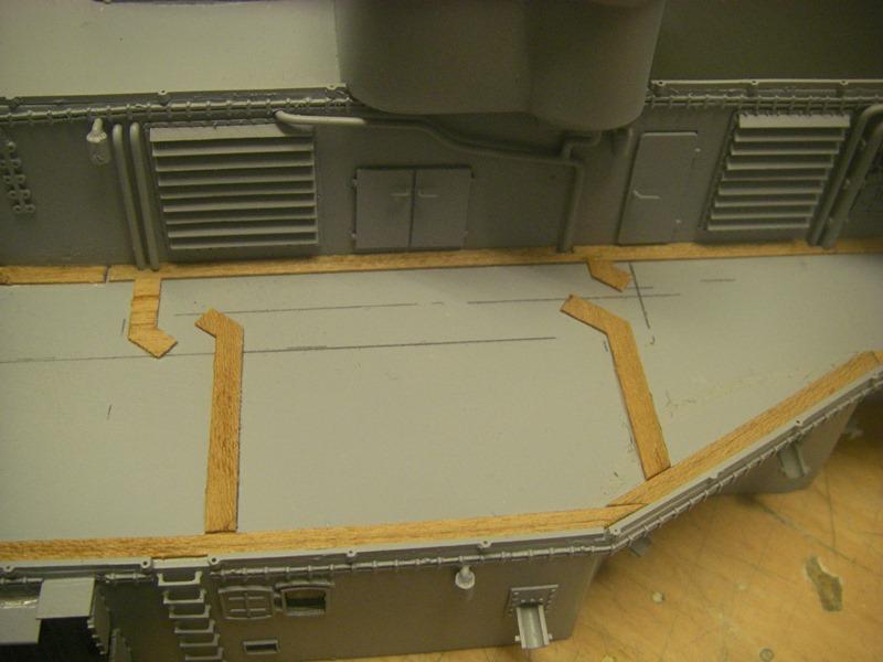 Bau der Bismarck in 1:100  - Seite 13 Imgp0640