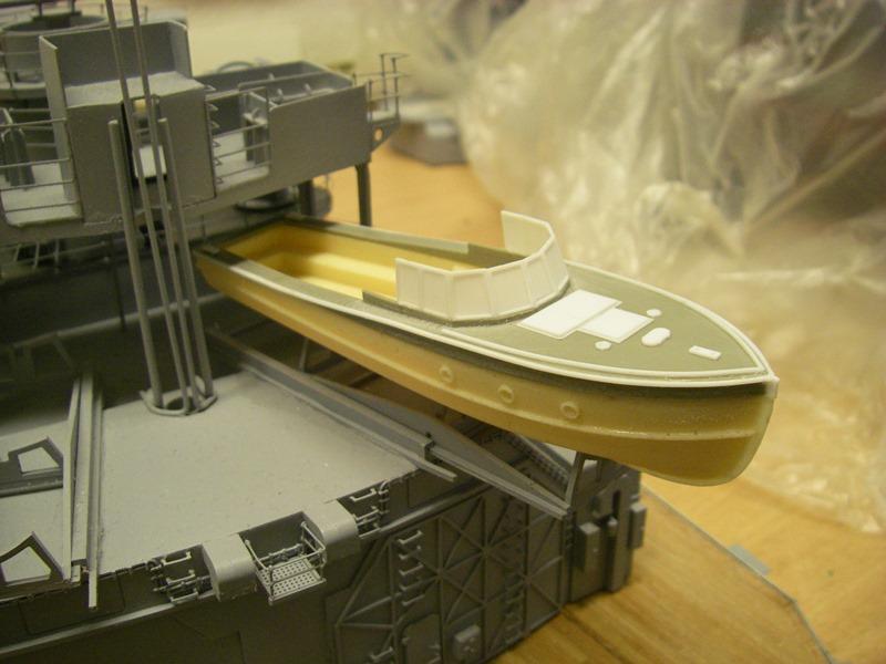 Bismarck 1:100 nur die Aufbauten  - Seite 16 Imgp1035