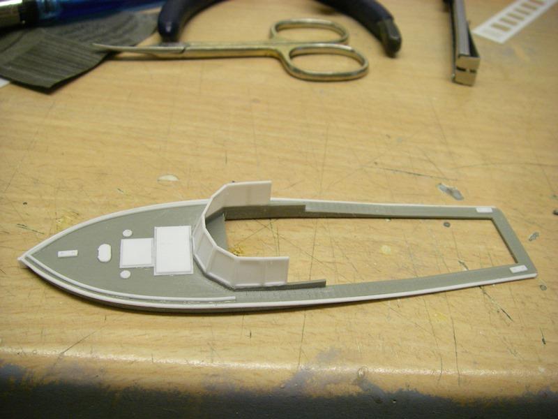 Bismarck 1:100 nur die Aufbauten  - Seite 16 Imgp1039