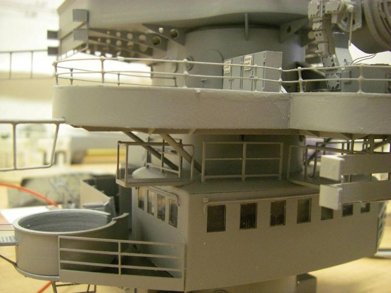Bau der Bismarck in 1:100  - Seite 17 Imgp1221