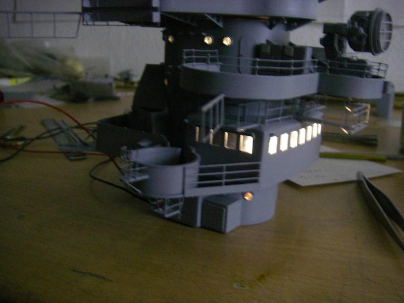 Bau der Bismarck in 1:100  - Seite 17 Imgp1227