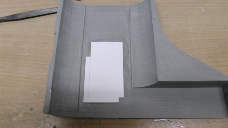 Bismarck 1:100 nur die Aufbauten  - Seite 18 S1370012
