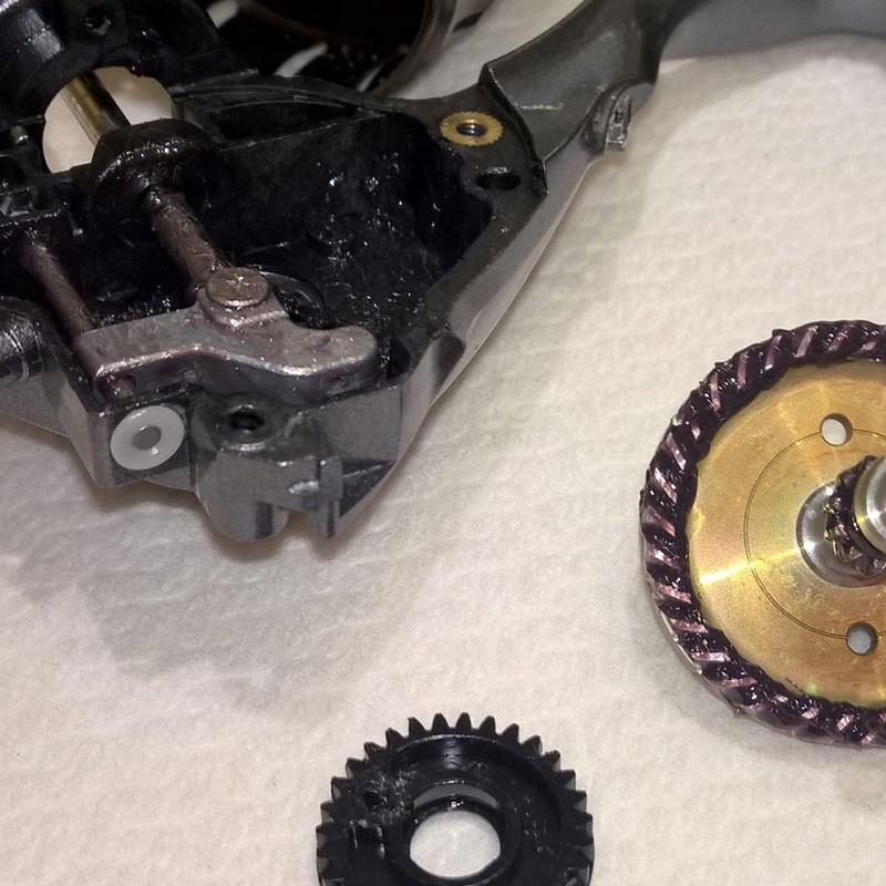 [manutenzione mulinelli] bobina fissa-rotante anche mag sealed 22365310