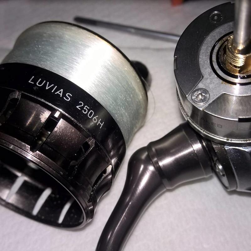 [manutenzione mulinelli] bobina fissa-rotante anche mag sealed 22366710