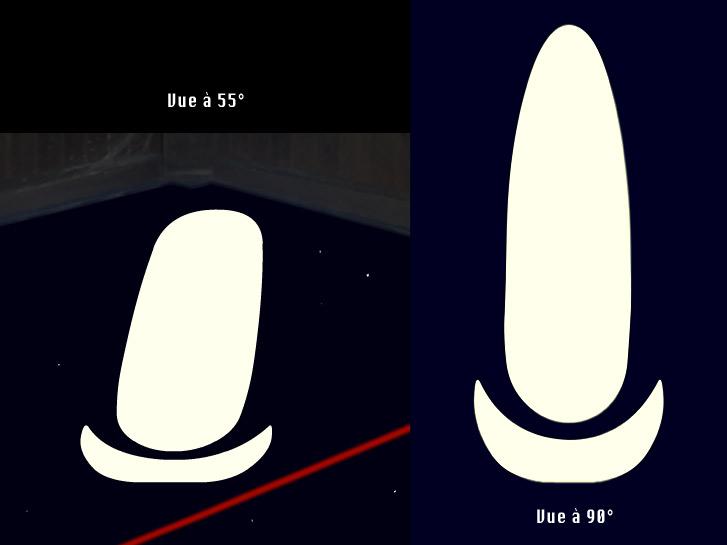 2017: le 19/08 à 3h - ovni en forme de boomerang, + boule -  Ovnis à Lieurey - Eure (dép.27) - Page 9 Compar10