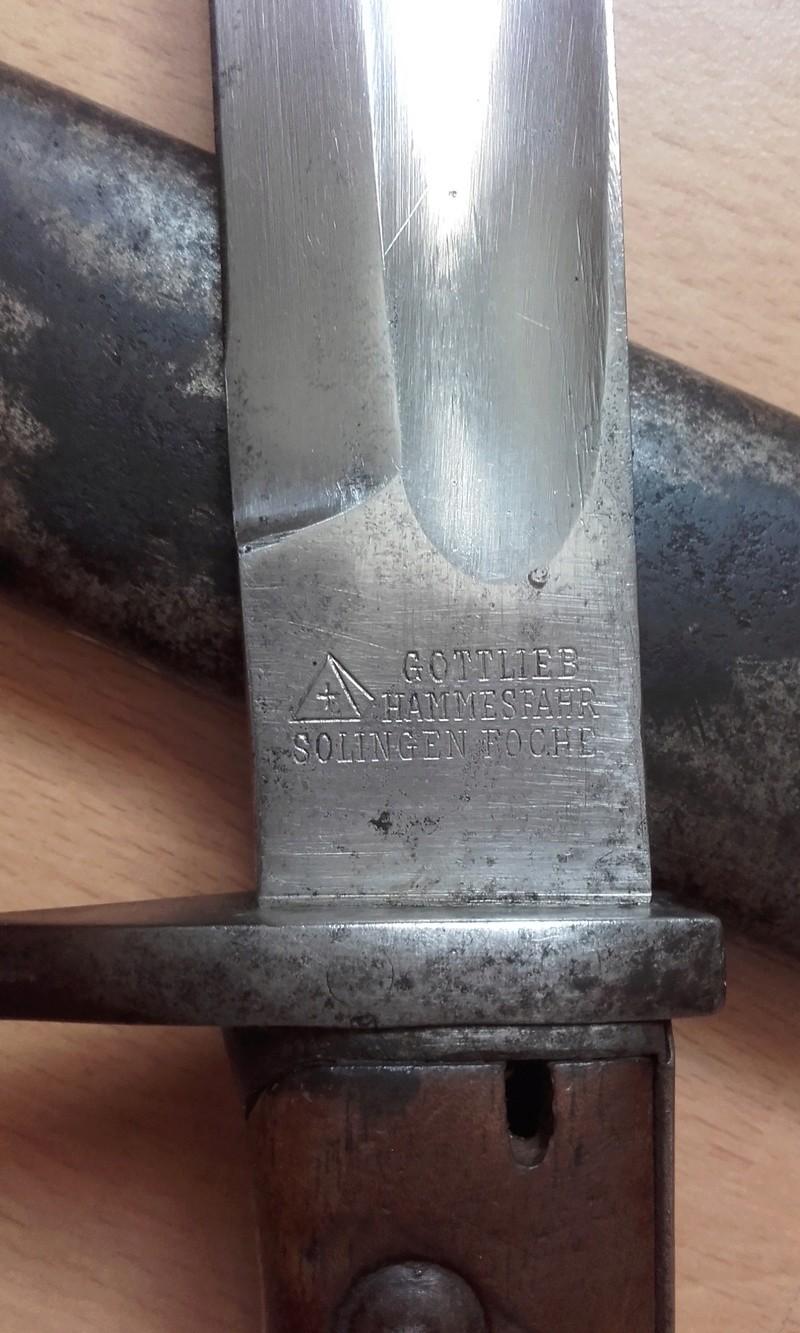 baionnette 1916 20180516