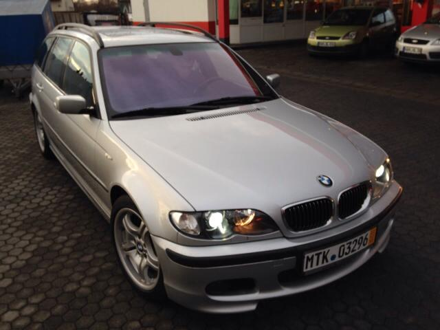 Ma 330D TOURING M2 03' 15267210