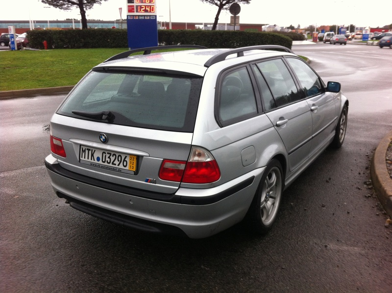 Ma 330D TOURING M2 03' Img_1611