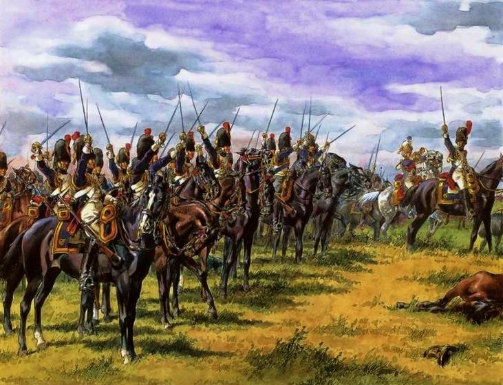 Grenadiers à cheval GI - Page 2 Grenad10