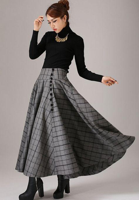 [Finie - Steampunk] une jupe longue Jupe_l10