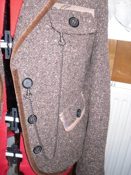 [Finie - Steampunk] une jupe longue Sdc15325