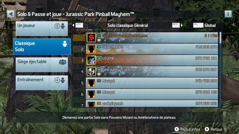 Jurassic Park Mayhem 20180222
