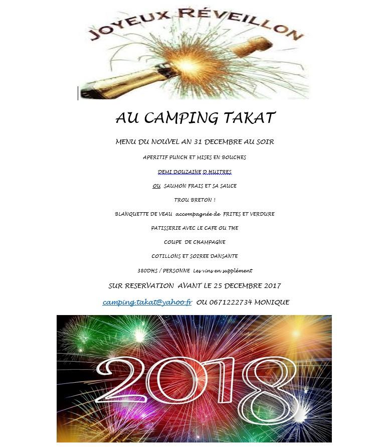 [Maroc Camp/Dernières nouvelles] reveillon du 31 décembre au Takat Takat_14