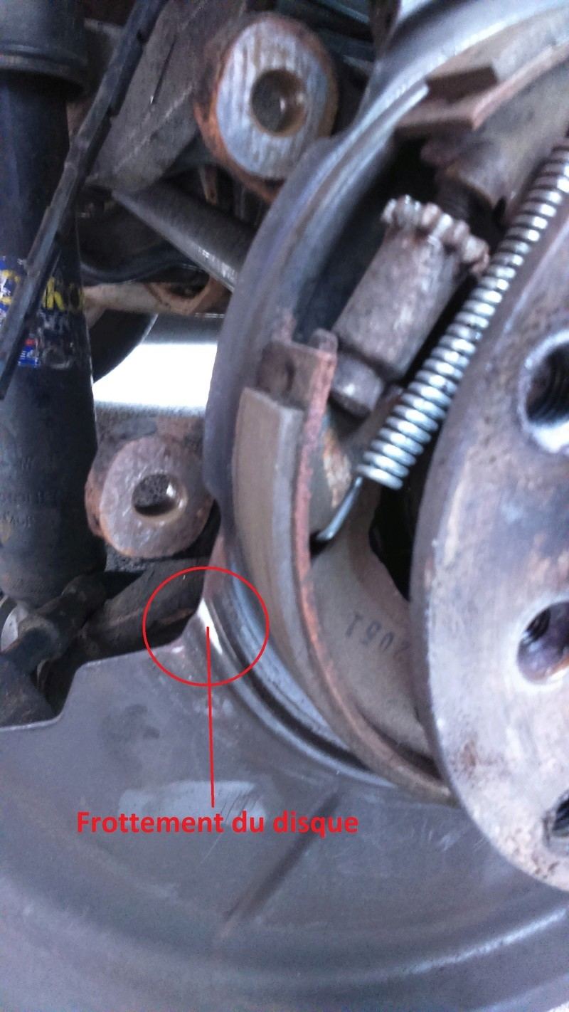 [ bmw e46 320d M47 an 1999 ] Bruit au niveau de la roue ar droite (résolu) - Page 3 Dsc_0911