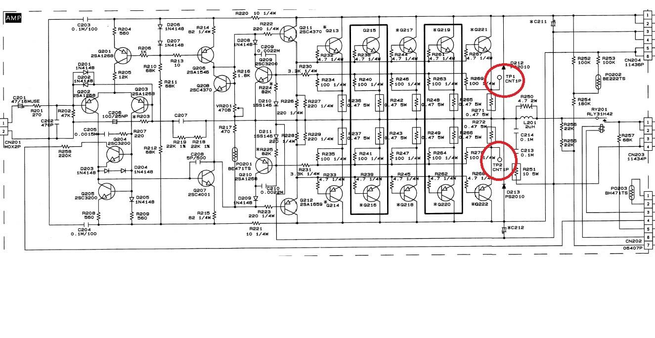 Alguem tem uma coisa destas YAMAHA PC2602M? Teste110