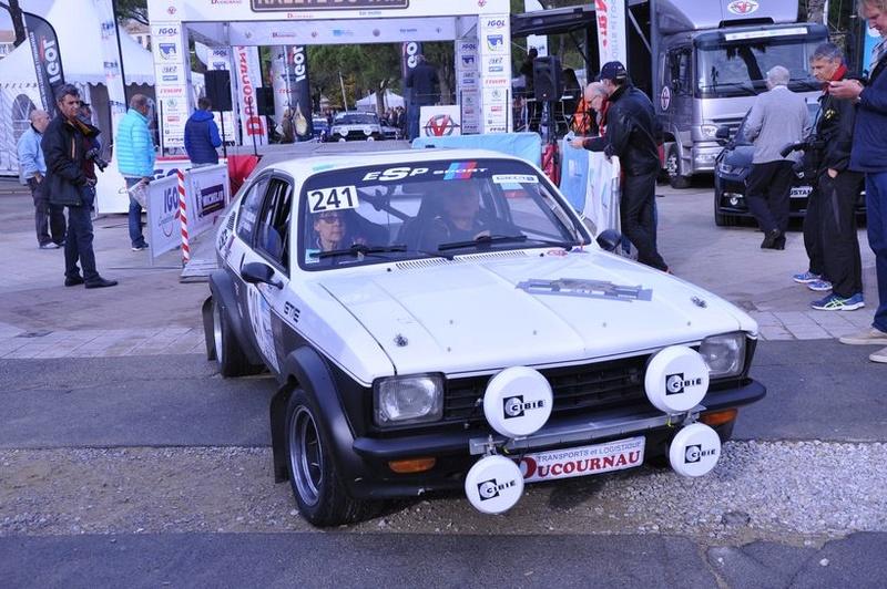 Au rallye du Var on a fêté les 40 ans de la victoire Alpine  Dsc_1824