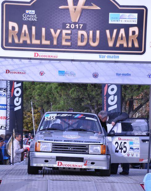 Au rallye du Var on a fêté les 40 ans de la victoire Alpine  Dsc_1825