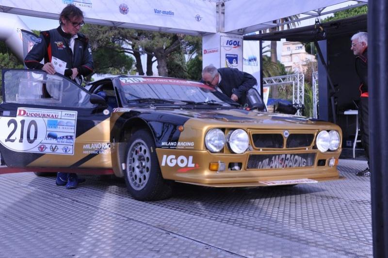 Au rallye du Var on a fêté les 40 ans de la victoire Alpine  Dsc_1827