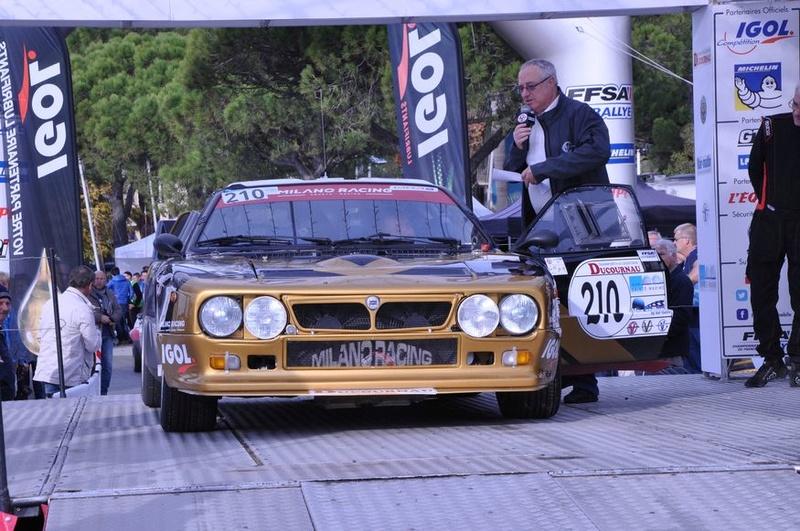 Au rallye du Var on a fêté les 40 ans de la victoire Alpine  Dsc_1828