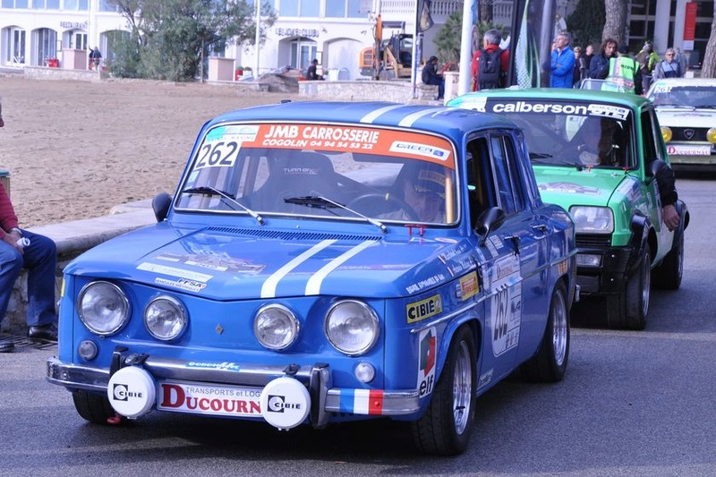 Au rallye du Var on a fêté les 40 ans de la victoire Alpine  Dsc_1830