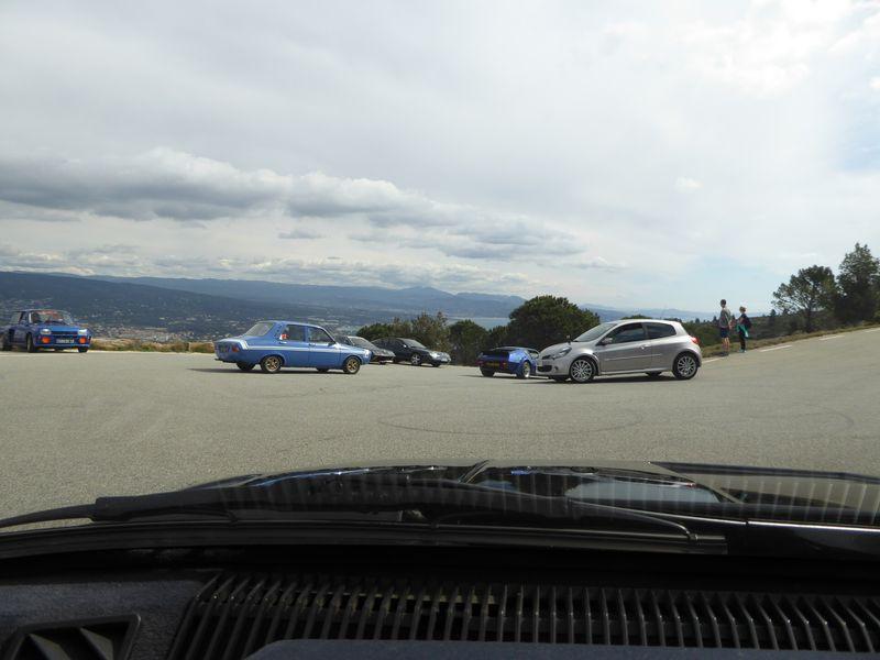 Dimanche dernier entre Marseille et la Ciotat P1060229