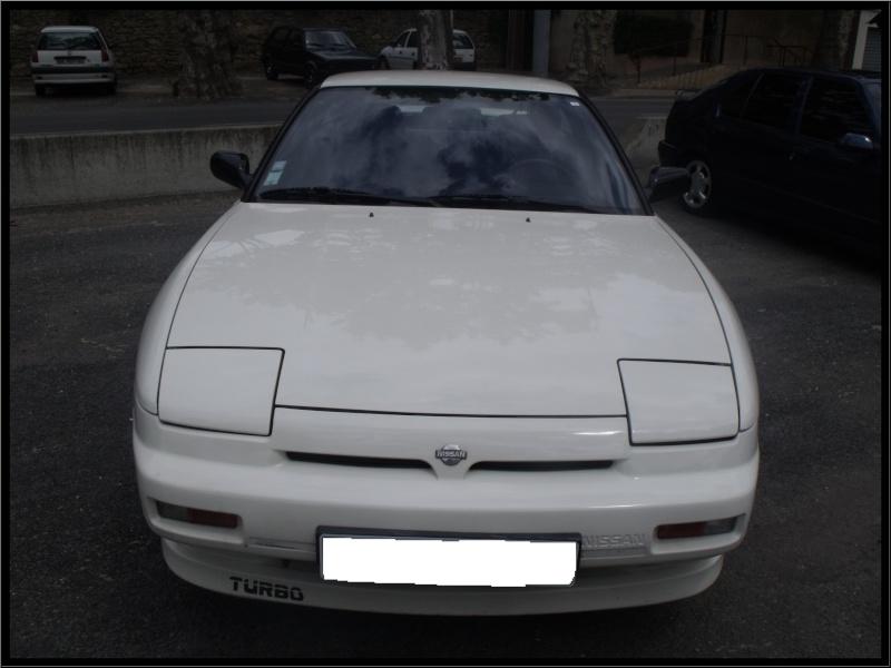my Nissan silvia rs13 2010_028