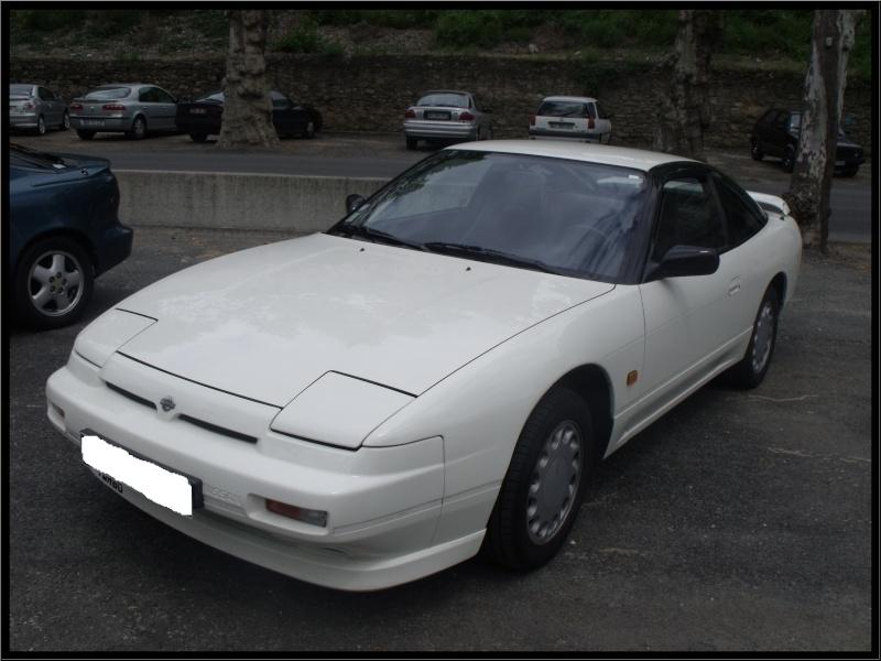 my Nissan silvia rs13 2010_029