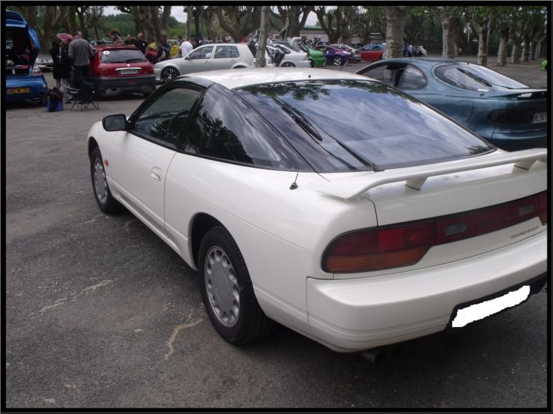 my Nissan silvia rs13 2010_032