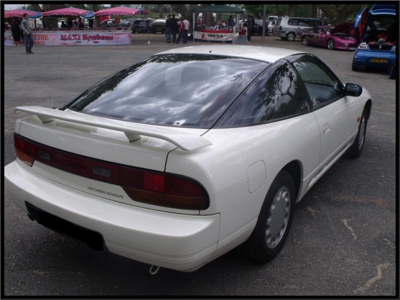 my Nissan silvia rs13 2010_033