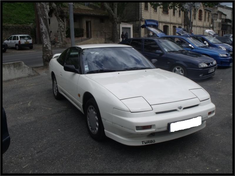 my Nissan silvia rs13 2010_035