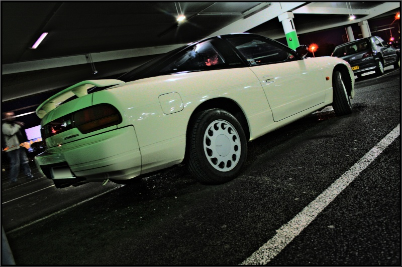my Nissan silvia rs13 Img_0057